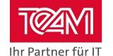 Das Logo von TEAM GmbH