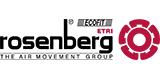 Das Logo von Rosenberg Ventilatoren GmbH