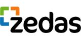 Das Logo von Zedas GmbH