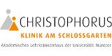 Das Logo von Klinik am Schlossgarten Dülmen GmbH