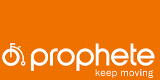 Das Logo von Prophete GmbH & Co. KG