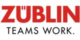 Das Logo von ED. ZÜBLIN AG