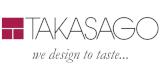 Das Logo von TAKASAGO EUROPE GMBH