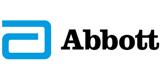 Das Logo von Abbott GmbH