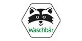 Das Logo von Waschbär GmbH