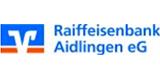 Das Logo von Raiffeisenbank Aidlingen eG