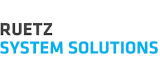 Das Logo von RUETZ SYSTEM SOLUTIONS GmbH