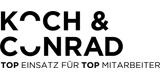 Das Logo von über Koch & Conrad Unternehmens- und Personalberatung GbR