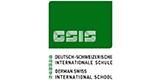 German Swiss International School Hong Kong