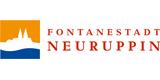 Das Logo von Fontanestadt Neuruppin