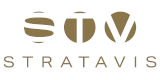 Das Logo von STRATAVIS GmbH