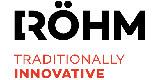 Das Logo von Röhm GmbH
