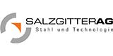 Das Logo von Salzgitter AG