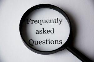 Fragen, die Sie online stellen sollten