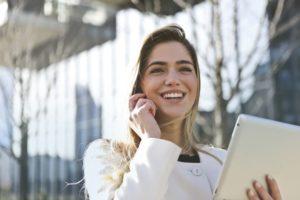 Telefoninterview persönliches kennenlernen